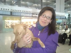 Lucy Malaga airport 250  2 25 1 2012