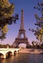 Paris Eiffel Tower 150