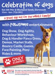 Celebrate Dogs day 190 3 2016