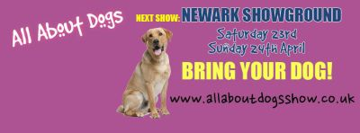 All About Dogs Roadshow, Newark 400