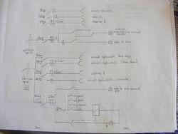 Schema electricité