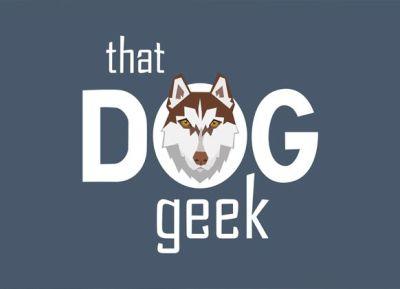 That dog geek 400