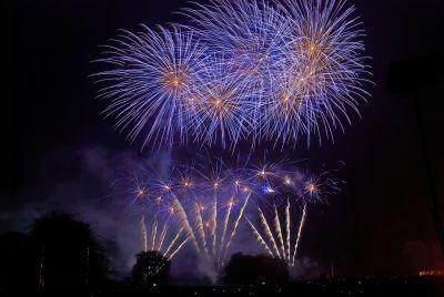 Fireworks-400