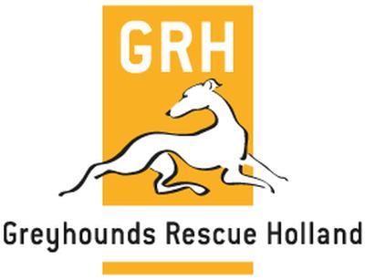 Greyhound Rescue Holland-logo 400