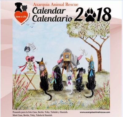 2018 calendars for sale