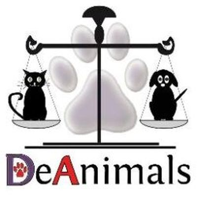DeAnimals logo 400