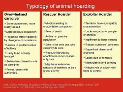Animal hoarder poster 250 20 8 2015
