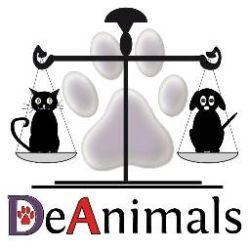 DeAnimals logo 250