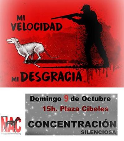 9 October Madrid protest 400 9 10 2016
