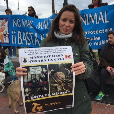 Malaga March 2 400