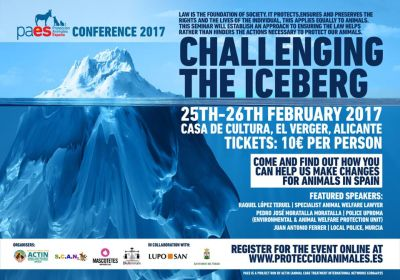 PAES Conference 2017 400