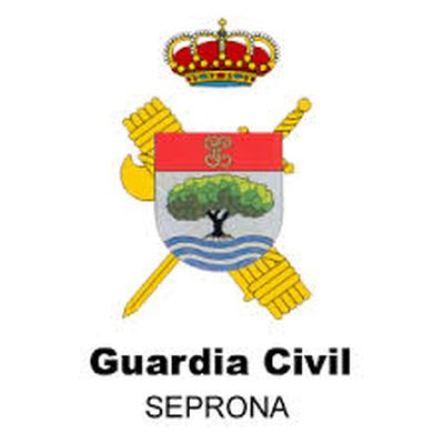Guardia Civil Seprona logo 400
