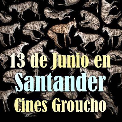 Yo Galgo Santander 400