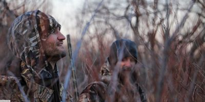 Spanish hunters Castilla y Leon 400 3 2019