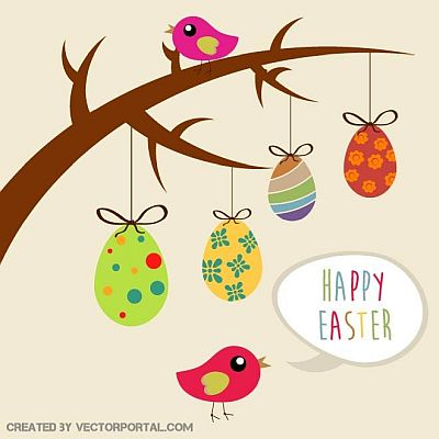 Happy-easter-card-free-vector-400