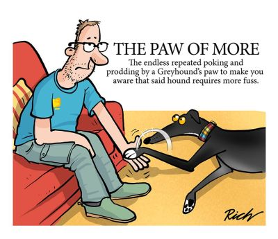 Richard skipworth Paws for More 400