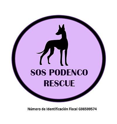 SOS Podenco Rescue 400