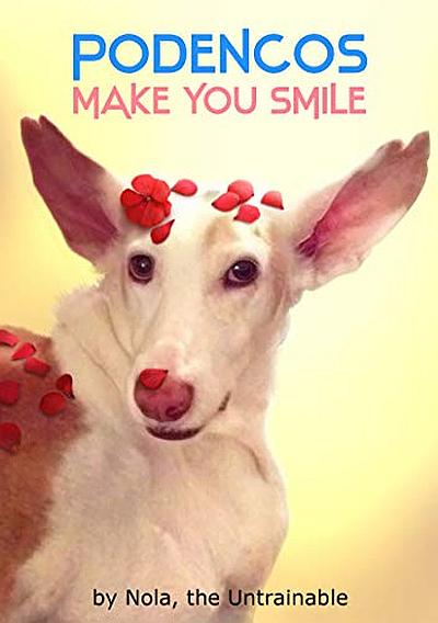 Podencos make you smile 400