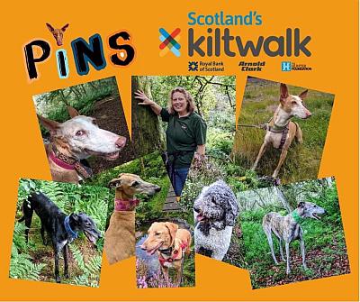 PINS kiltwalk 9 2021 400