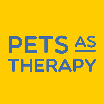 Pets as Therapy logo 400