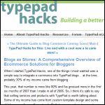 Typepadhacks