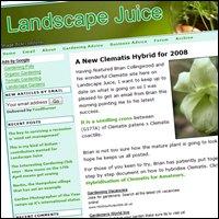 Landscape Juice